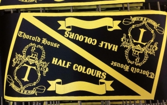 Single Colour Pennants (still in production)