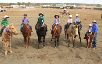 Mitchell Campdraft Association